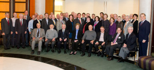 NBC Conferees, November 10, 2011, Washington, D.C.